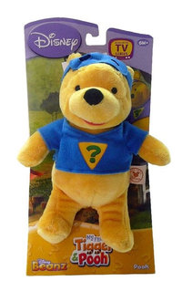 Peluche Winnie My Friends Disney 23 cm