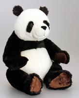 peluche panda plushtoy. Black Bedroom Furniture Sets. Home Design Ideas