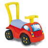 Trotteur Porteur Voiture Smoby Initio II Rouge