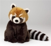 Peluche Panda Roux National Geographic 30 cm