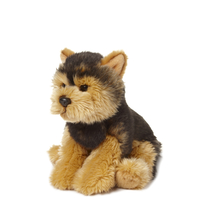 Peluche Anna Club Plush Chien Yorkshire 19 cm