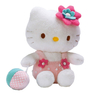 Peluche Hello Kitty 14 cm Ballon