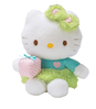 Peluche Hello Kitty 14 cm cube