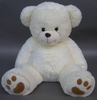Peluche Ours Beige 66 cm