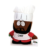 Peluche South Park Chef 22 cm