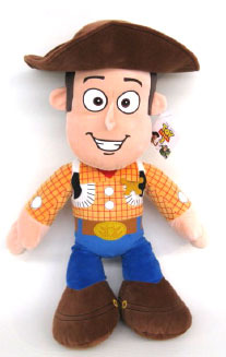peluche disney toy story woody stylis 50 cm plushtoy. Black Bedroom Furniture Sets. Home Design Ideas