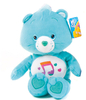 Peluche Bisounours Turquoise  Grosfasol extra doux 30 cm