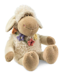 Peluche Nici mouton Jolly Lovely 35 cm