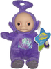 Peluche Teletubbies Tinky Winky Violet Extra doux  22 cm