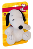 peluche Snoopy 16 cm assis