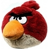 Peluche Angry Birds Rouge sonore 13 cm