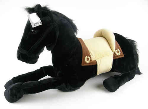 peluche cheval plushtoy. Black Bedroom Furniture Sets. Home Design Ideas