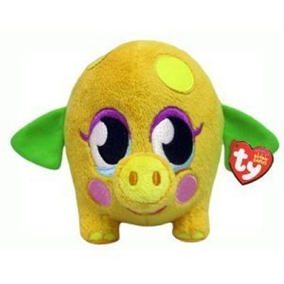 Peluche Moshi Monsters Mr Snoodle 13 cm