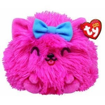 Peluche Moshi Monsters Purdy 11 cm