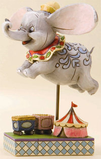 Figurine de Collection Disney Tradition Dumbo