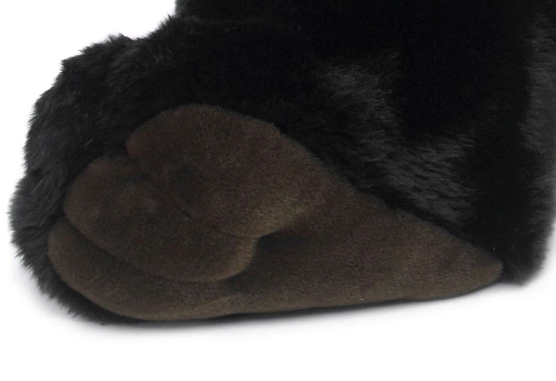peluche panda wwf 1 metre geante plushtoy. Black Bedroom Furniture Sets. Home Design Ideas
