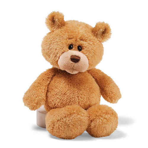 Peluche Gund Ours Little Buddy 34 cm