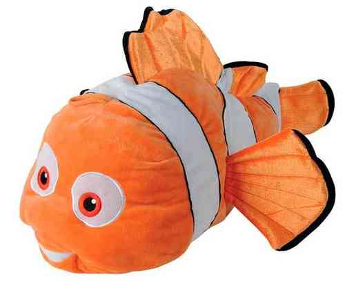 Peluche Disney Nemo 70 cm de long