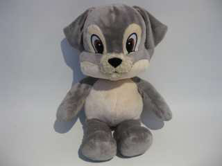Peluche Disney Dangly Clochard 25 cm