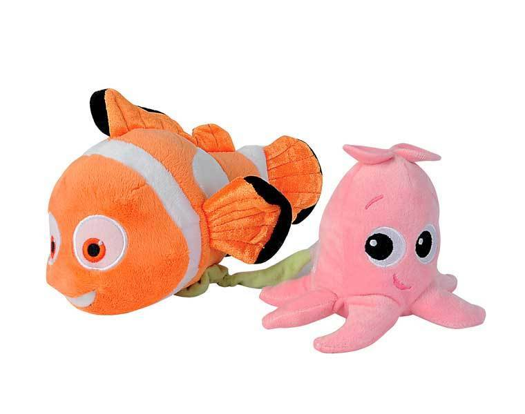 mechant poisson dans samy2
