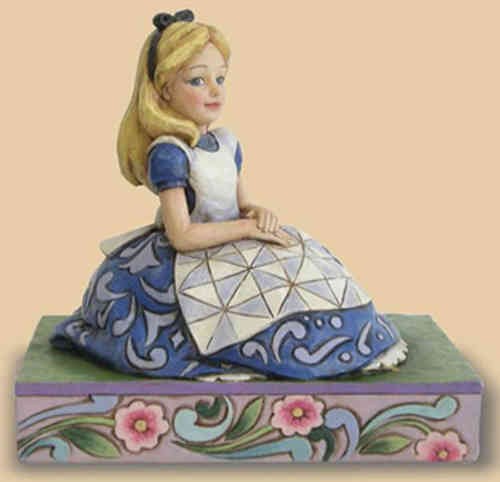 Figurine de Collection Disney Tradition Alice