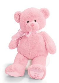 Peluche Ours Gund My First Teddy Rose 45,5 cm