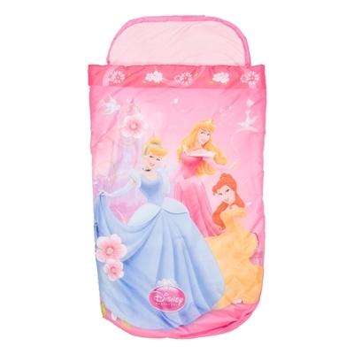 Sac de couchage avec matelas disney princesses plushtoy - Sac de couchage princesse ...