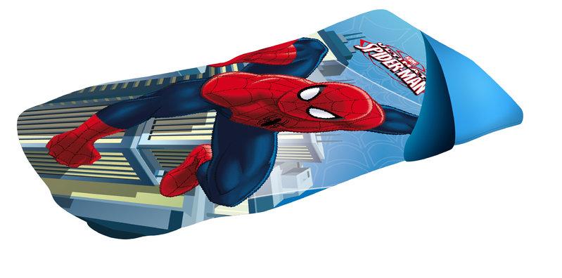 duvet sac de couchage spiderman plushtoy. Black Bedroom Furniture Sets. Home Design Ideas