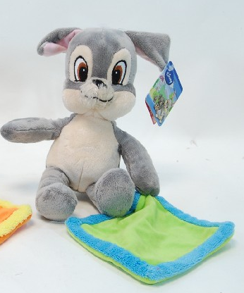 Peluche Disney Clochard Tales 25 cm