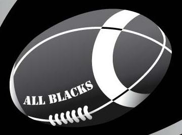 Plaid all blacks balls 130 x 160 cm - Housse de couette all black ...