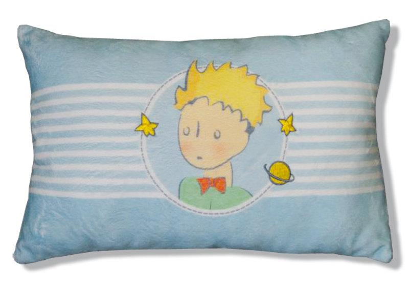 Coussin le petit prince legende 28 x 42 cm - Housse de couette le petit prince ...