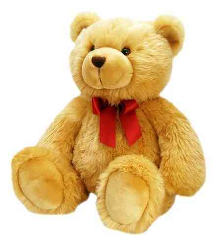 Peluche Ours  geant harry marron  120 cm
