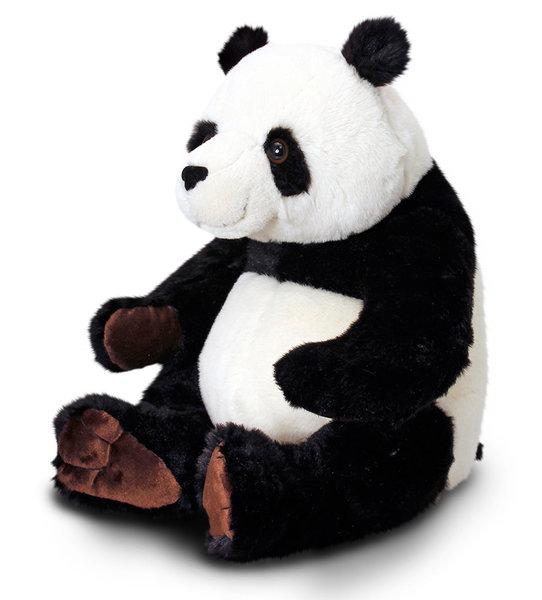 Grosse Peluche Panda : peluche panda geant 70 cm ~ Teatrodelosmanantiales.com Idées de Décoration