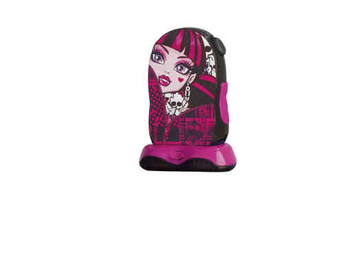 Lampe Torche Monster High Go Glow Multifonction