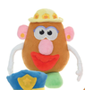 Peluche toy story buzz l 39 eclair 20 cm plushtoy - Madame patate toy story ...