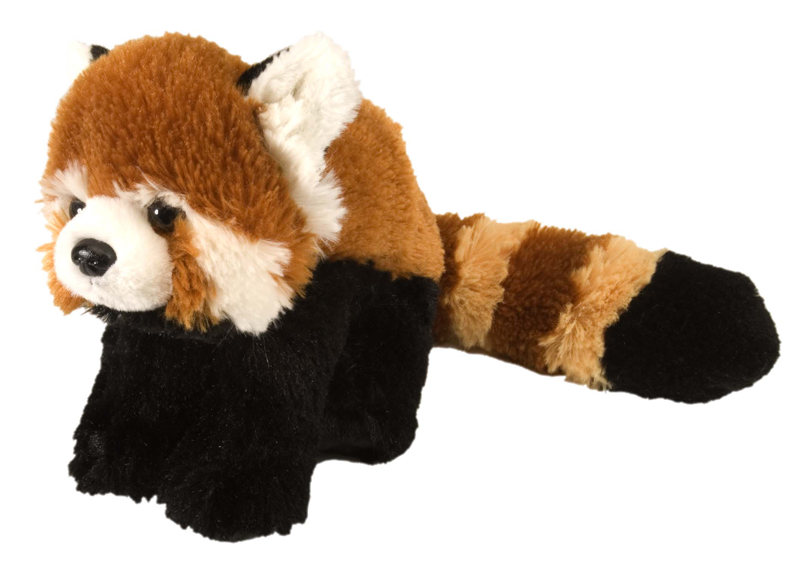 peluche panda roux 22 cm plushtoy. Black Bedroom Furniture Sets. Home Design Ideas