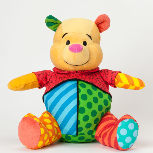 Peluche Disney Winnie by Britto 40 cm