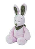 Peluche Lapin My Friend  rose 40 cm