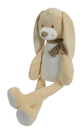 Peluche Nicotoy My Favourite Lapin 1m