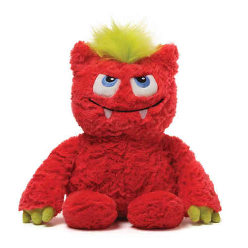 Peluche Gund Monsteroos Scratchy 34 cm