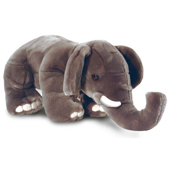 peluche elephant keel toys 30cm plushtoy. Black Bedroom Furniture Sets. Home Design Ideas