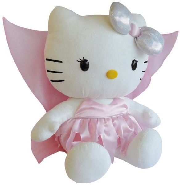 peluche geante hello kitty 70 cm