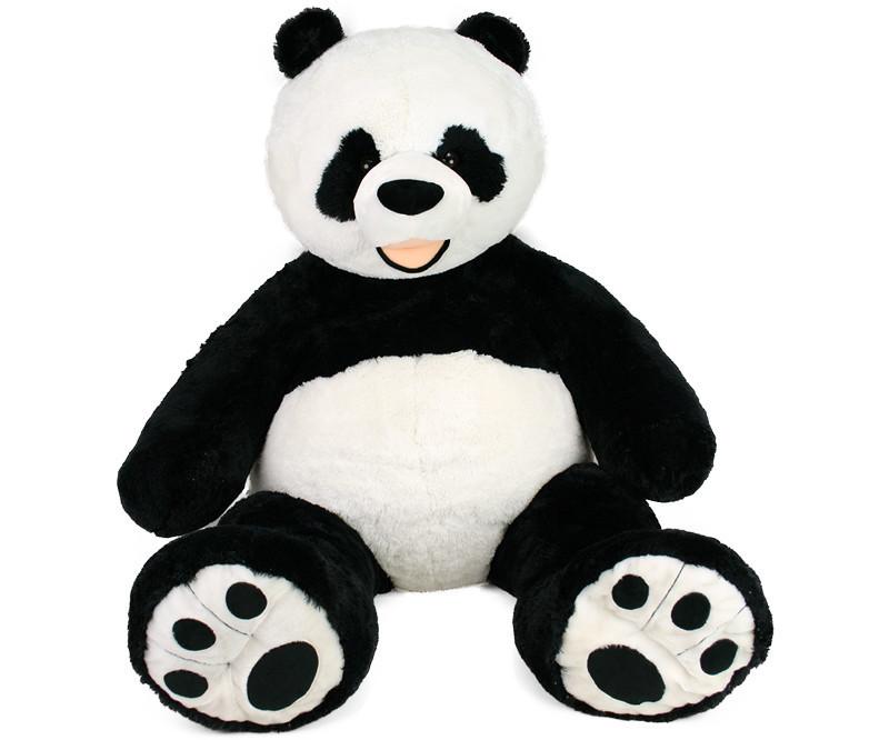 peluche geante de panda