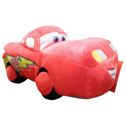 Peluche Disney Cars Mac Queen 37 cm