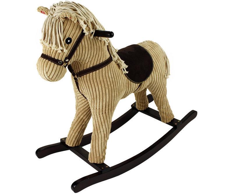 cheval a bascule barbapapa