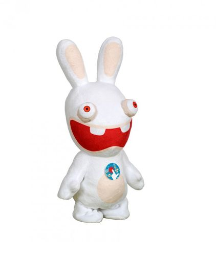 Lapin cretin - Housse de couette lapin cretin ...