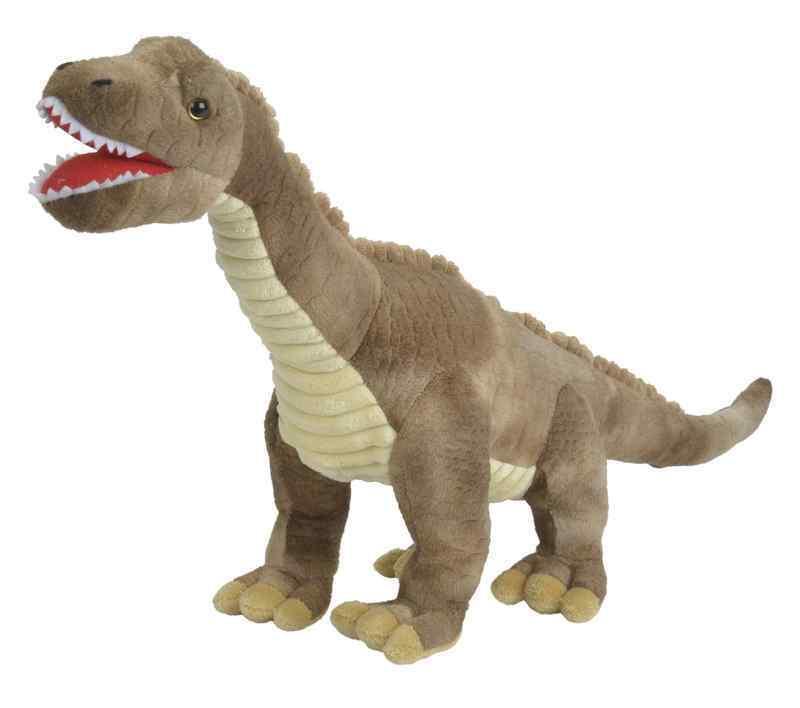 Peluche dinosaure diplodocus 60 cm - Dinosaure diplodocus ...