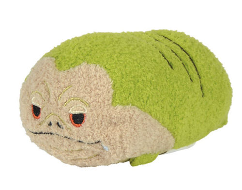 Peluche Disney mini Tsum tsum star wars jabba