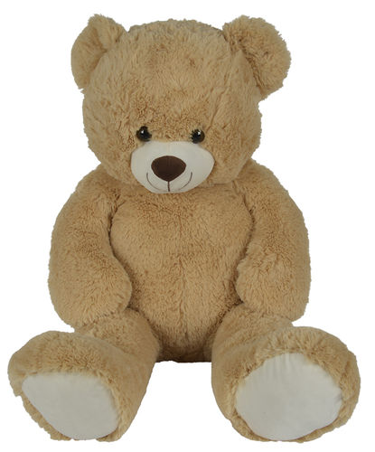 Peluche ours 90 cm