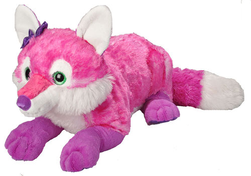 Peluche Wild Republic Renard Sweet and Sassy 76 cm